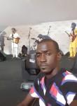 Ibrahim Seydou, 18  , Niamey
