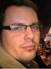 Andrey, 32, Russia, Saint Petersburg