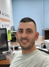 Gert, 38, Albania, Tirana