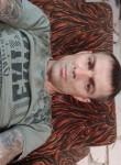 Sergey Sharov, 33  , Alekseyevskoye