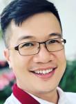 Hoang, 39  , Ho Chi Minh City