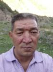 Nurgazy, 49  , Bishkek