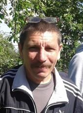 Mikhail, 55, Russia, Volgograd