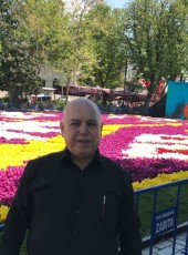 Ibrahim, 65, Azerbaijan, Baku