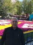 Ibrahim, 63  , Baku
