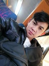 Tum, 28, China, Taipei