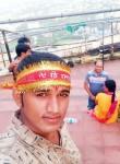 Pawan Yadav, 21  , Bhiwandi