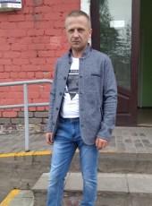 Igor, 41, Belarus, Dokshytsy