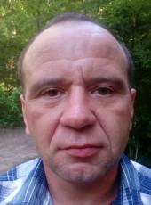 Саня, 42, Россия, Москва