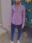 Ahmed, 24  , Cairo