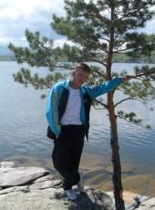 Vladimir, 47, Kazakhstan, Oskemen