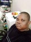 Erick kasongo, 40  , Kinshasa