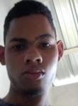 Jonas, 18, Santiago de los Caballeros
