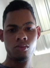 Jonas, 18, Dominican Republic, Santiago de los Caballeros