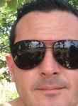 Alfonso, 42  , Cartago