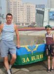 ivan, 53, Zelenograd