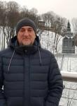 vladimir, 54  , Zaporizhzhya