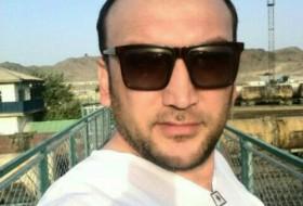 Sergo , 46 - Just Me