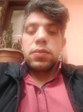 Gökhan , 29, Turkey, Ankara