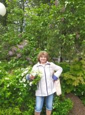 Tatyana, 66, Russia, Saint Petersburg