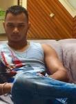 mark, 27  , Paramaribo