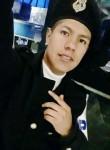Rasec, 18  , La Paz