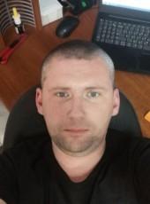 Yuriy, 32, Russia, Moscow