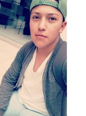 disek, 19, Mexico, Mexico City