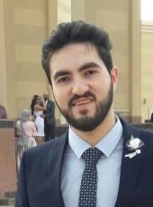 Meedo, 25, Egypt, Cairo