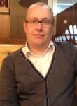 Pavel Zimin, 30, Barnaul