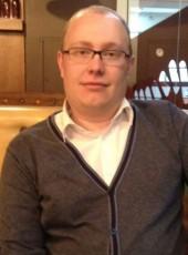 Pavel Zimin, 30, Russia, Barnaul