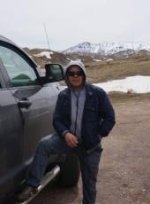 Рафаил, 26, Қазақстан, Алматы