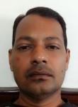 Zuber, 31  , Delhi