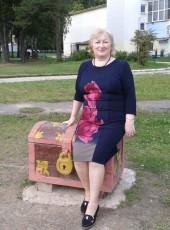 ekaterina, 58, Russia, Saint Petersburg