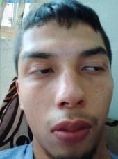 Julio beb, 18, Guatemala, Coban