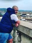 Oleksandr, 28, Budapest