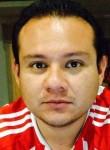 Roger, 34  , Puebla (Puebla)