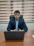 Bakhtiyer, 39  , Samarqand