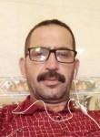 Abdelhamid, 50, Rabat