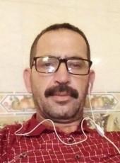 Abdelhamid, 50, Morocco, Tiflet