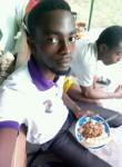 NGUEA, 24  , Yaounde