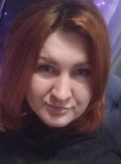 Yuliya, 40, Russia, Yekaterinburg