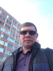 anton, 35, Россия, Новосибирск