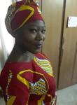 Esther, 25  , Abidjan