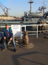 Ivan Ptitsyn, 34, Russia, Mtsensk