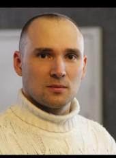Aleksey, 34, Russia, Pskov