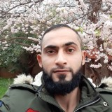 HAMZA, 28  , Al Bayda