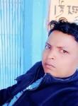 Mangan, 22, Patna