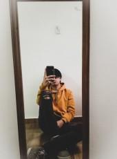 Alvaro, 20, Mexico, Alvaro Obregon (Mexico City)