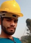 Sunder Jaiswal, 25, Mumbai